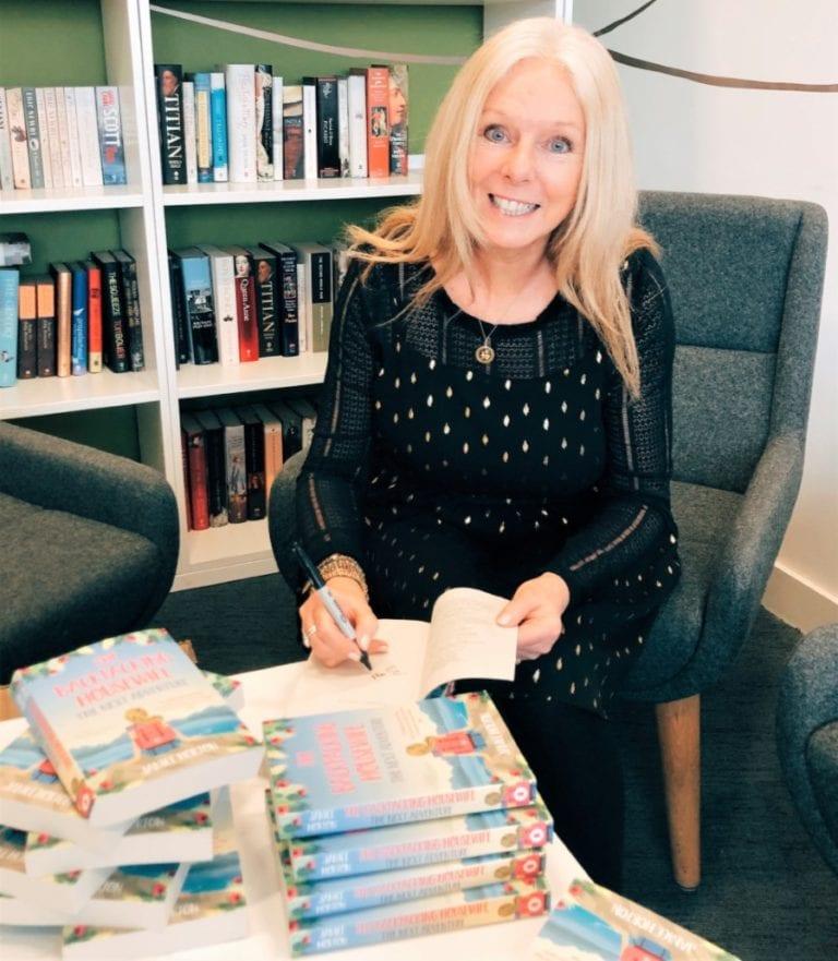 Janice Horton Author