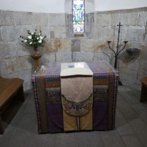 St Margaret chapel