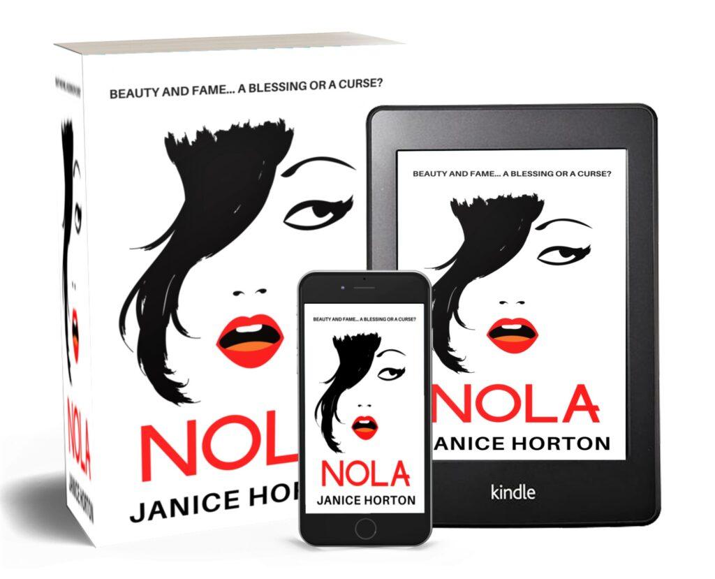 Nola by Janice Horton