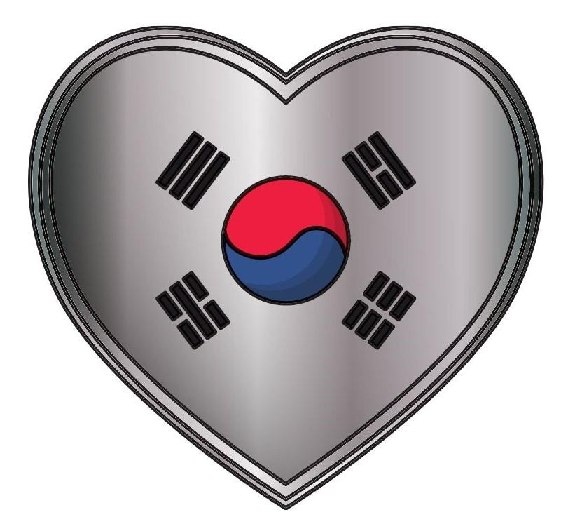 We Heart South Korea