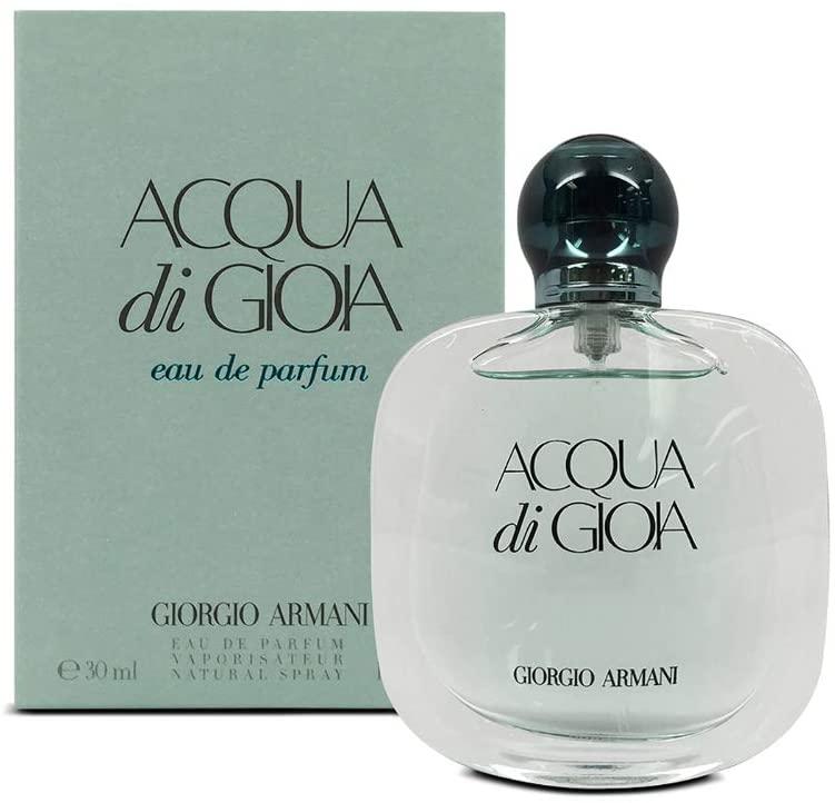 Giorgio Armani Acqua Gioia Parfum: