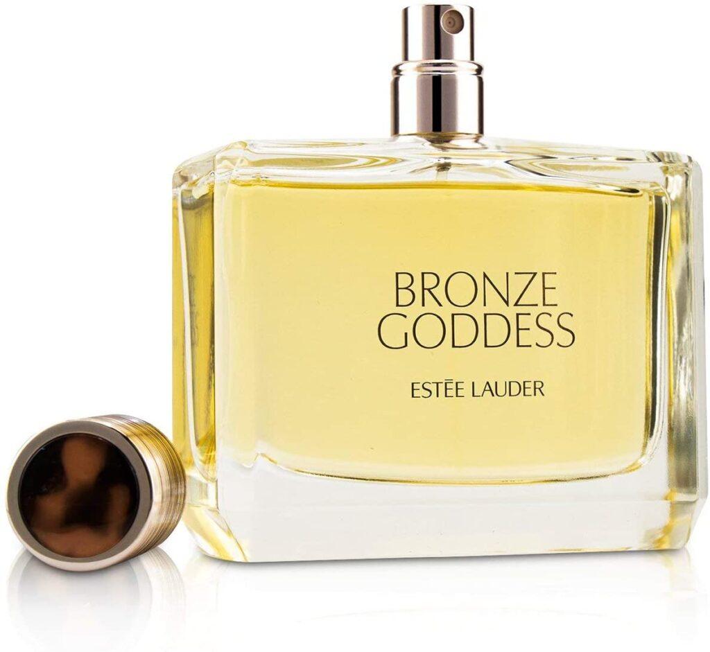 Estee Lauder Bronze Goddess: