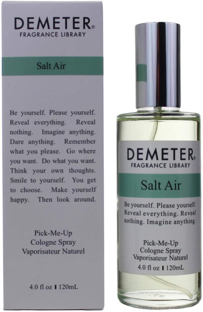 Demeter Salt Air: