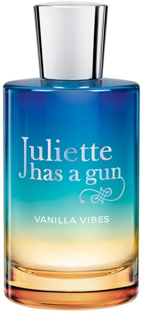 Juliette Has A Gun JHG Vanilla Vibes
