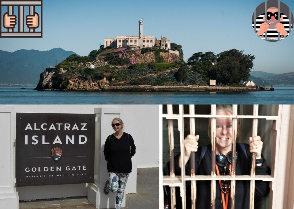 Our trip to Alcatraz Island was a must-do experience from San Francisco! The Backpacking Housewife