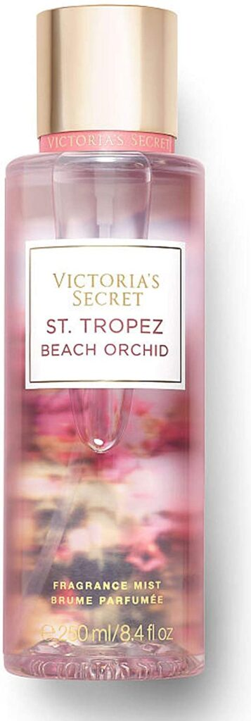 Victoria's Secret Beach Orchid Fragrance Mist