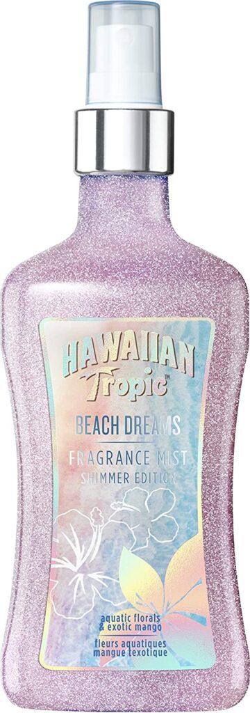 Hawaiian Tropic Beach Dreams Fragrance Mist: