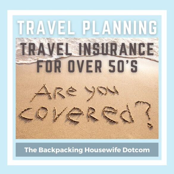 Travel Insurance Featured Image