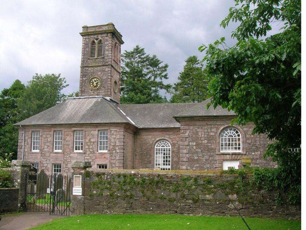 Durisdeer Church