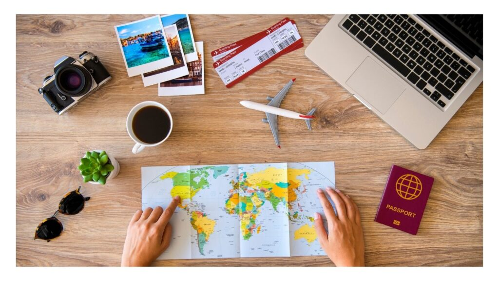 The perfect time to plan to travel