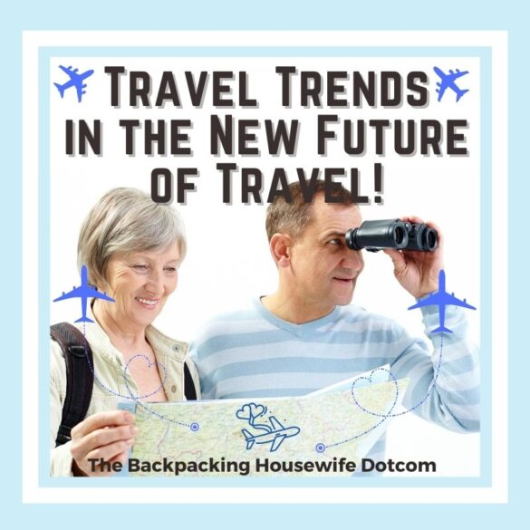 Travel Trends New Future of Travel