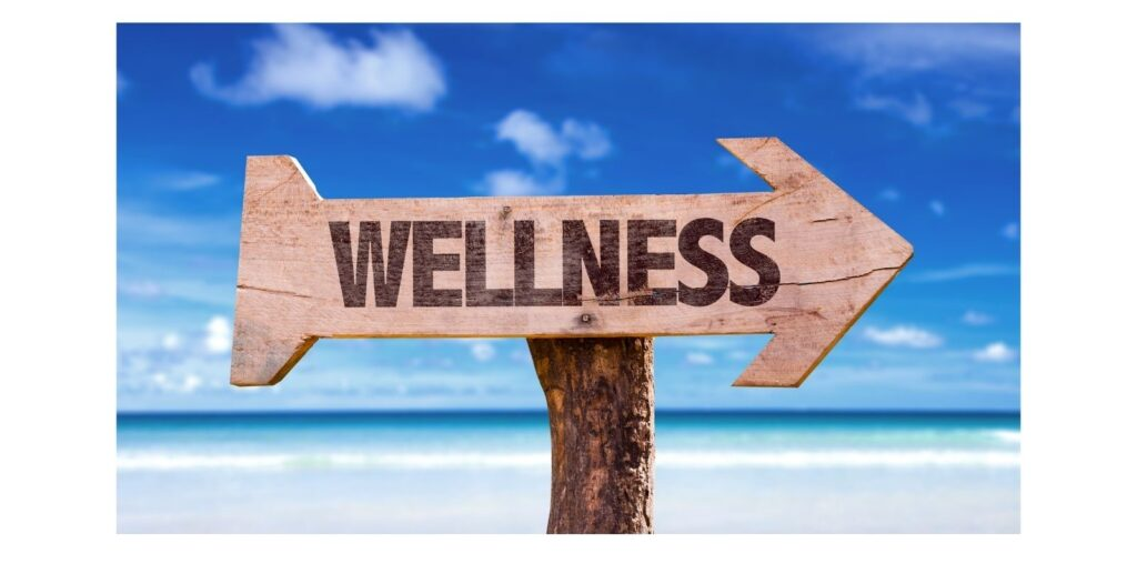 Wellness travel is a trend for 2022