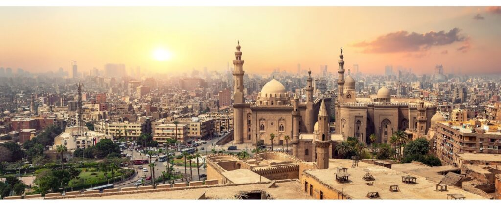 Cairo is a sprawling modern capital city and a wistful and immersive meld of imagined adventuring and bold exploration.
