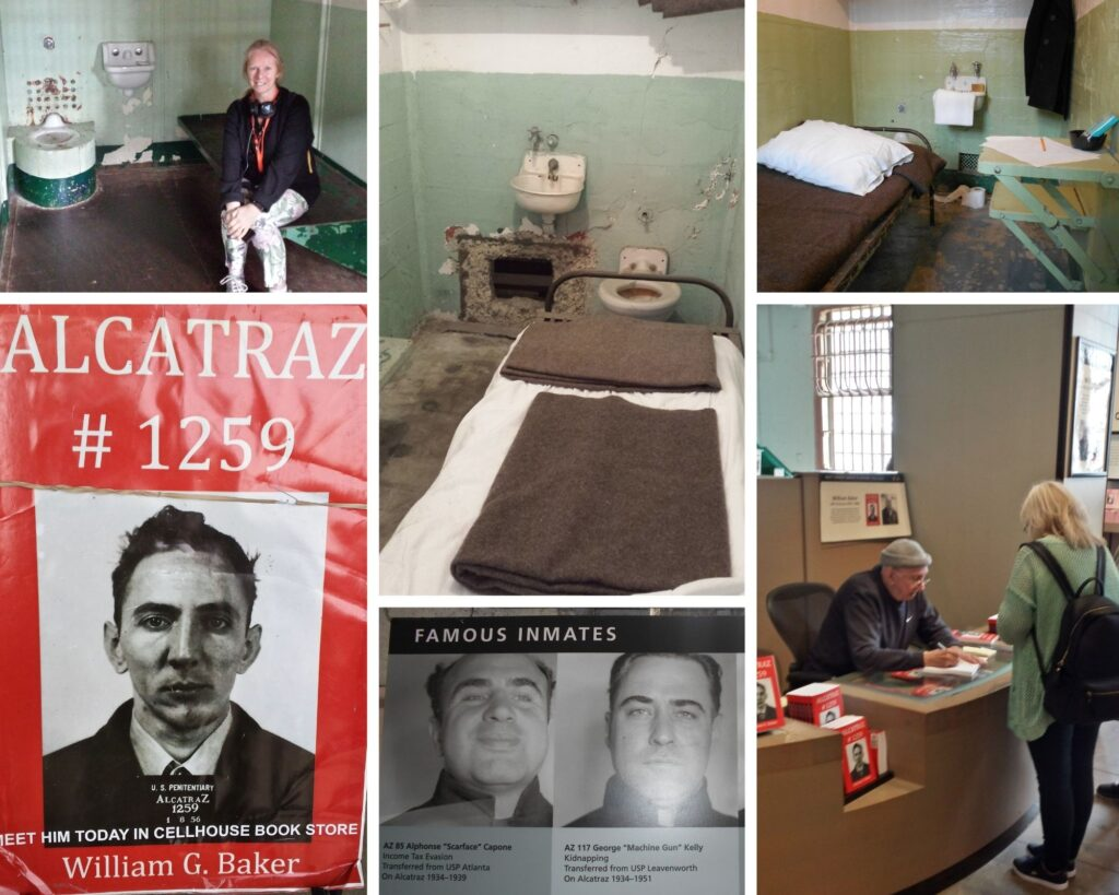 Great escape stories of Alcatraz. The Backpacking Housewife at Alcatraz Island Prison