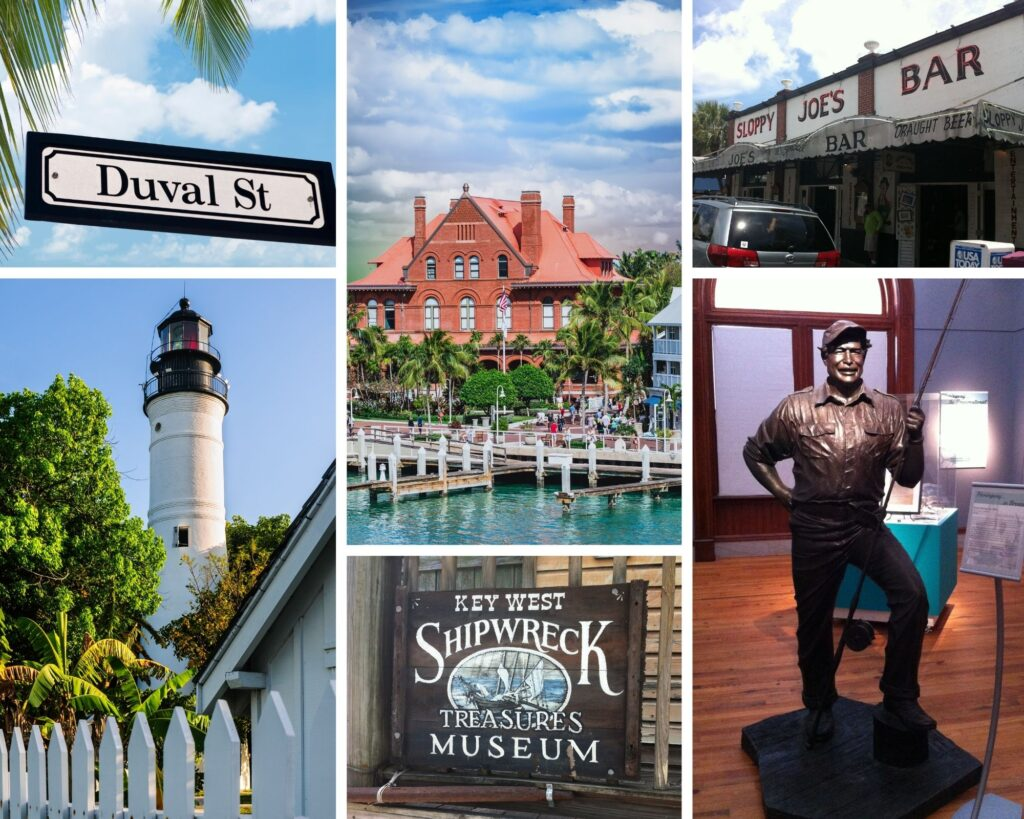 Things To Do In Key West The Backpacking Housewife